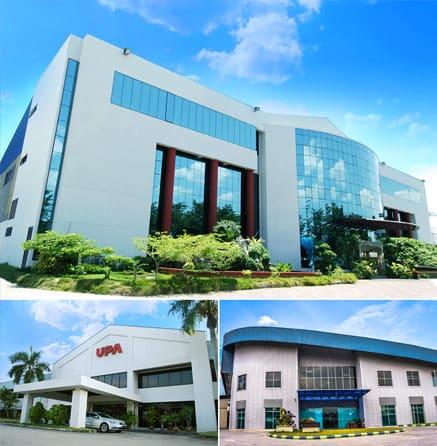 UPA Corporation Berhad