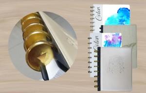 Disbound Notebook - UPA Press