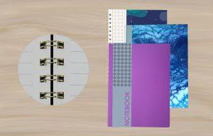 Corporate Notebook - UPA Press