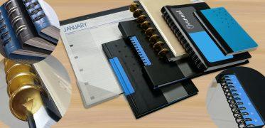 Diaries, Notebook & Calendar Manufacturer - UPA Corporation Berhad